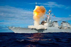 Nhật Bản chi hơn 1 tỷ USD để mua về 56 tên lửa phòng không