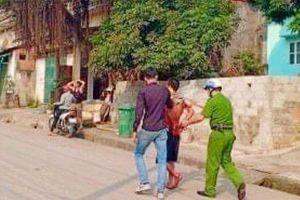 Lạng Sơn: 'Nghịch tử' cầm dao chém gục bố mẹ nghi bị 'ngáo đá'