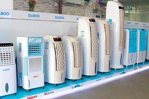Đưa dòng sản phẩm máy làm mát và lọc nước chất lượng cao đến mỗi gia đình Việt