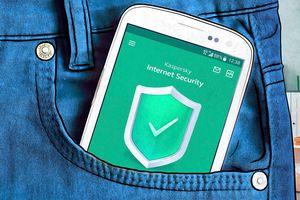 Kaspersky thêm tính năng cảnh báo phần mềm gián điệp trên Android