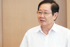 Giải thể 1 xã của Đồng Nai phục vụ dự án sân bay Long Thành