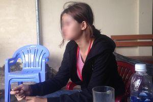 Cảnh sát lại kịp thời giải cứu cô gái 18 tuổi định nhảy cầu tự tử