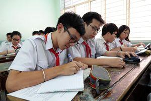 Tuyển sinh lớp 10: Chọn nguyện vọng sao cho đúng và trúng?