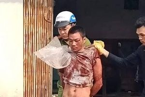Lạng Sơn: Con trai nghi ngáo đá, cầm dao chém bố mẹ trọng thương