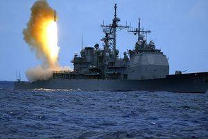 Mỹ bán 56 tên lửa SM-3 Block IB cho Nhật Bản