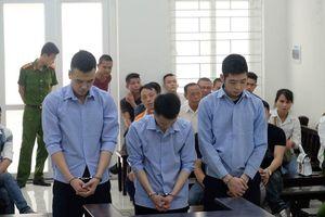 Xét xử nhóm trộm bắt giữ, hãm hiếp 2 thiếu nữ