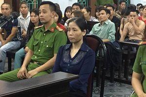 Vụ 117 trẻ bị nhiễm sùi mào gà ở Hưng Yên: Nữ y sĩ lĩnh 10 năm tù