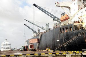 Cảng Quy Nhơn bất ngờ hoãn đại hội cổ đông