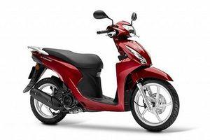Honda Việt Nam bán 150 nghìn xe máy trong tháng 3/2019
