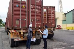 Bà Rịa – Vũng Tàu thu ngân sách trên 101,889 tỷ đồng từ công tác chống buôn lậu