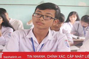 Cậu học trò mồ côi, 2 năm giành 3 giải nhất học sinh giỏi tỉnh môn Văn