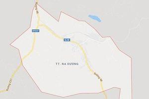 Lạng Sơn: Con trai cầm dao chém trọng thương bố mẹ