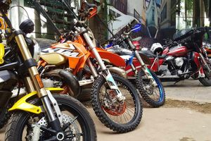 Dàn xe 'khủng' sẽ tham gia giải 'Đua xe ô tô, mô tô địa hình' tỉnh Hà Giang năm 2019
