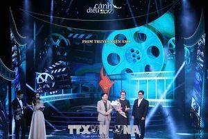 Điện ảnh Việt Nam - bức tranh đang sáng dần