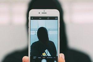 Phần mềm gián điệp hoành hành trên Android đã xuất hiện trên iOS