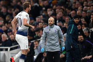 Bi kịch cho Tottenham: Harry Kane có thể nghỉ hết mùa