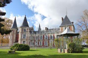 Lâu đài Fontainebleau