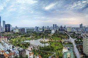 Hà Nội phê duyệt chủ trương đầu tư 23 dự án đầu tư công