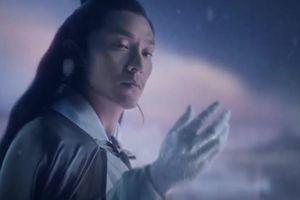'Tam sinh tam thế: Thần Tịch Duyên': Nghê Ni đẹp nhưng không hợp cổ trang, teaser như quảng cáo sữa tắm hay nước khoáng