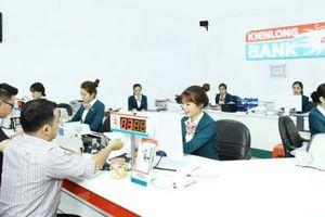 Thêm Phó Tổng Giám đốc Kienlongbank đăng ký mua KLB