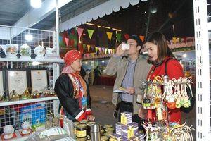 Hội chợ quốc tế 'Mỗi xã một sản phẩm' sắp diễn ra tại TP.HCM