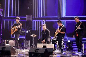 Liên hoan các ban nhạc toàn quốc trở lại sau gần 30 năm