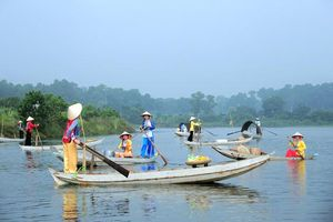 Sôi nổi các hoạt động trong tháng 'Sắc màu các dân tộc Việt Nam'