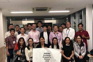 Nhật Bản hỗ trợ Đại học Điện lực Việt Nam đào tạo Kỹ sư Công nghệ Hạt nhân