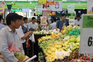 Kết nối tiêu thụ nông sản trực tiếp: Từ vườn cây đến siêu thị