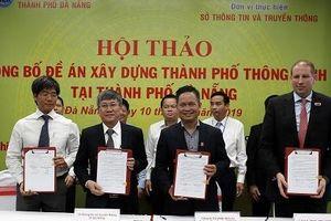 Ví điện tử MoMo triển khai thanh toán điện tử cho hành chính công Đà Nẵng