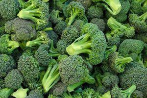 10 thực phẩm giúp giảm nguy cơ ung thư ruột kết