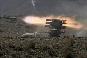Sức mạnh đáng gờm của lực lượng vệ binh Iran khiến Mỹ cảnh giác