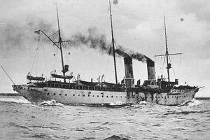 Các tàu sân bay của Đế chế Nga và số phận của chúng sau Thế chiến 1
