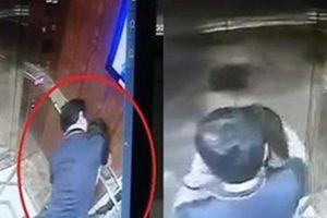 Diễn biến mới nhất vụ nguyên Phó viện trưởng VKSND Đà Nẵng 'nựng' bé gái trong thang máy
