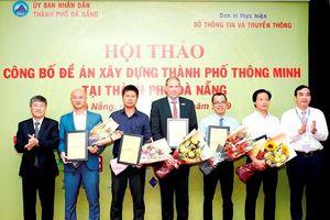 Đà Nẵng: thanh toán phí hành chính công qua ví điện tử MoMo