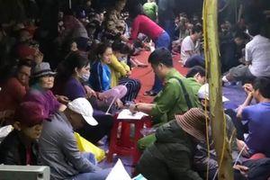 Khởi tố Hùng 'sida' và 92 người vụ sòng bạc khủng ở Tây Nguyên
