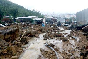 Sạt lở 22 người chết: Chủ tịch Khánh Hòa thừa nhận có sự buông lỏng