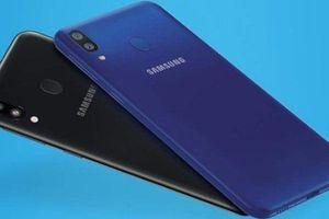 Samsung Galaxy A20 có thêm bản rút gọn