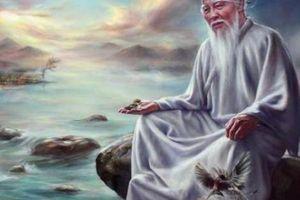 6 nhân vật kiệt xuất nhất Trung Hoa cổ đại: Không có tên Gia Cát Lượng