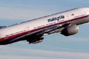 Chuyển động lạ của MH370 trước khi biến mất?
