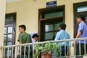 Thí sinh Hòa Bình bị giảm 2 điểm, Trường ĐH Y Hà Nội phải chờ chỉ đạo của Bộ GD-ĐT để xử lý