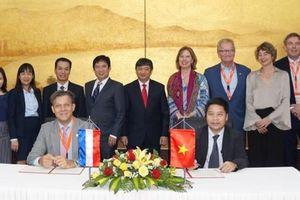 Tăng cường quan hệ hợp tác giữa TP Đà Nẵng với các đối tác Hà Lan