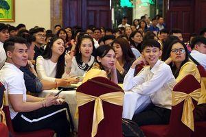 Giao lưu sinh viên Lào, Campuchia