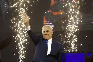Hamas: Kết quả bầu cử Israel không đem đến khác biệt