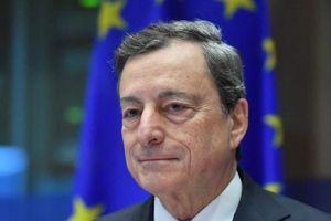 ECB sẽ hỗ trợ kinh tế Eurozone nếu giảm tốc kéo dài