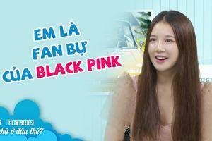 AMEE nói gì khi luôn bị Black Pink dẫn trước trên TOP thịnh hành Youtube?