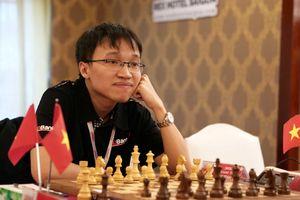 Vì sao Trường Sơn không dự giải cờ vua vô địch Đông Á?