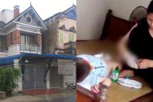 Y sĩ khiến 117 trẻ ở Hưng Yên bị sùi mào gà lãnh án 10 năm tù