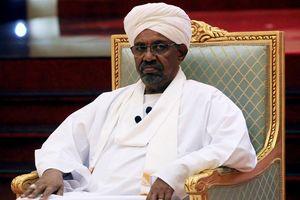 Sau 30 năm cầm quyền, tổng thống Sudan phải từ chức trước sức ép của người dân