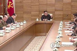 Nhà lãnh đạo Triều Tiên phát biểu cứng rắn về các lệnh trừng phạt